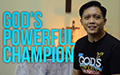God's Powerful Champion